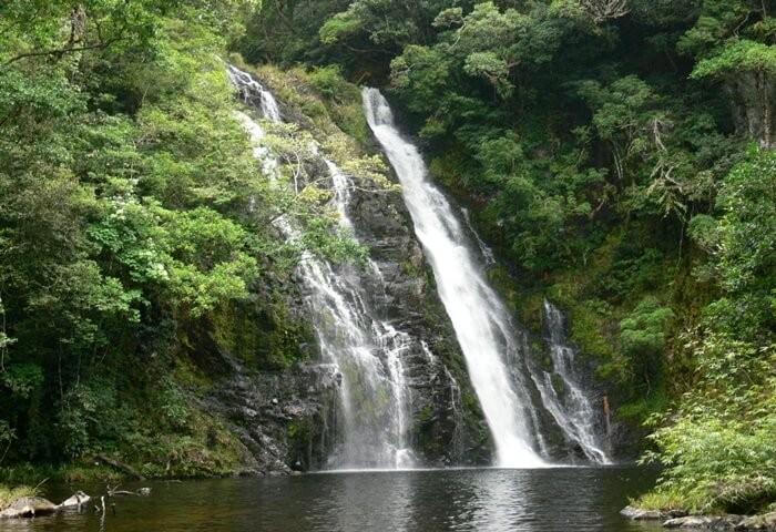 Vườn quốc gia Kon Ka Kinh - thác 95