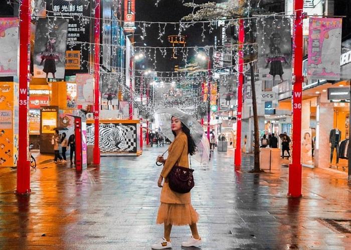 Kinh nghiệm du lịch thành phố Đài Bắc mới nhất năm 2020 (Phần 2)