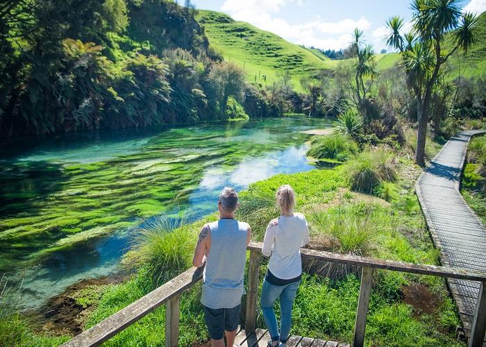 Những địa điểm tham quan đẹp nhất ở Hamilton New Zealand