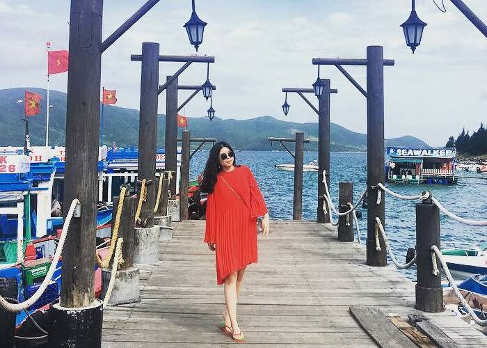 Lên lịch cho chuyến du lịch Nha Trang Tết 2020