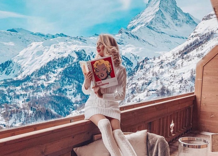 La Plagne - khu nghỉ dưỡng trượt tuyết nổi tiếng của nước Pháp