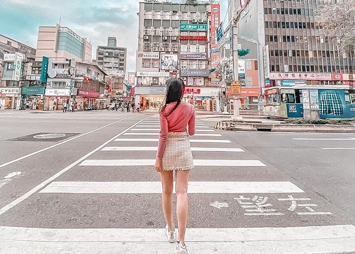 Kinh nghiệm du lịch thành phố Đài Bắc mới nhất năm 2020 (Phần 1)