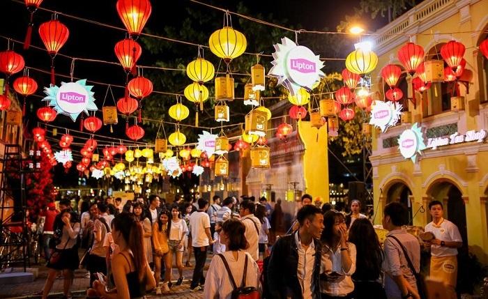 địa điểm vui chơi Tết 2020 tại Hà Nội