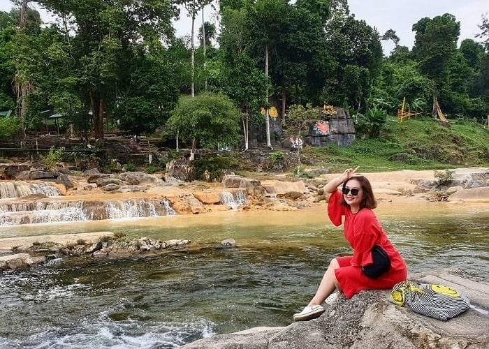Những điều cần biết khi đi du lịch thác Yang Bay Khánh Hòa