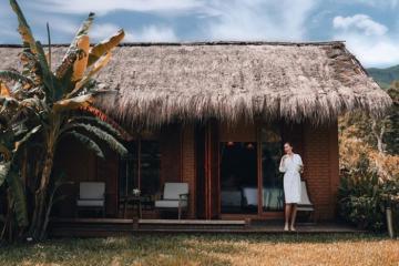 Combo Huế 3N2Đ nghỉ 5* Alba Wellness Resort + Vé MB + Ăn sáng + Trị liệu từ 4tr