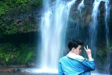 Đến Lâm Đồng khám phá khu du lịch Dambri