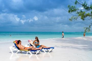Không thể bỏ lỡ cơ hội du lịch hòn đảo Cayo Largo Cuba!