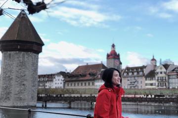 Tổng hợp những kinh nghiệm du lịch thành phố Lucerne Thụy Sĩ mới nhất