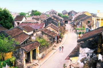 Làng cổ Bích La – Làng 'địa linh' lưu giữ những giá trị văn hóa lâu đời