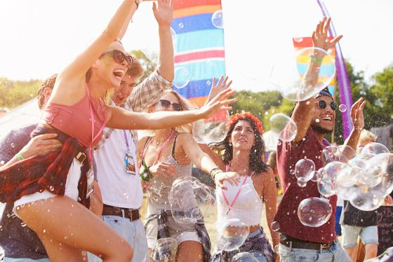 Những lễ hội ở Thụy Sĩ ấn tượng đang chờ đón bạn ở năm 2020