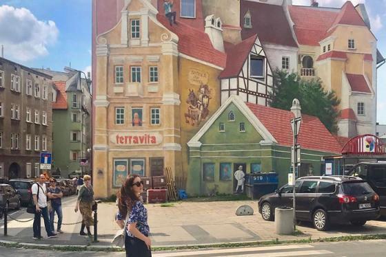 5 địa điểm du lịch Poznan Ba Lan giúp bạn tận hưởng một chuyến đi du lịch lý tưởng