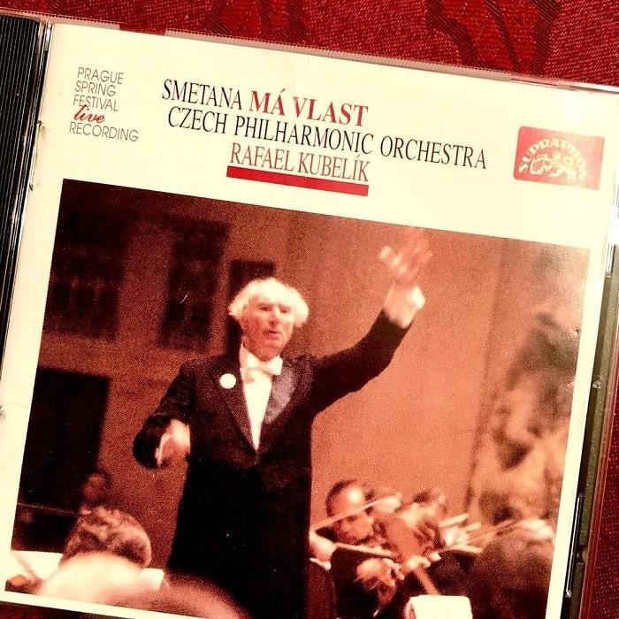 opera - âm nhạc chính trong văn hóa Cộng hòa Séc