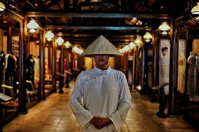 Saigon Ao Dai Museum - huynh-quoc-thanh