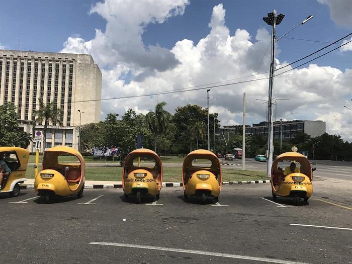Hướng dẫn di chuyển tới bảo tàng cách mạng ở Cuba