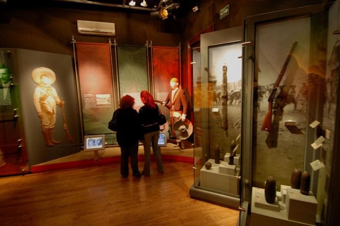 Những điều cần biết về bảo tàng cách mạng ở Cuba