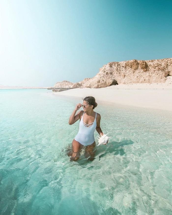 Giải đáp đến Ai Cập mùa nào đẹp nhất