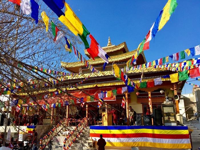 Các nước ăn Tết Âm lịch giống Việt Nam- Bhutan