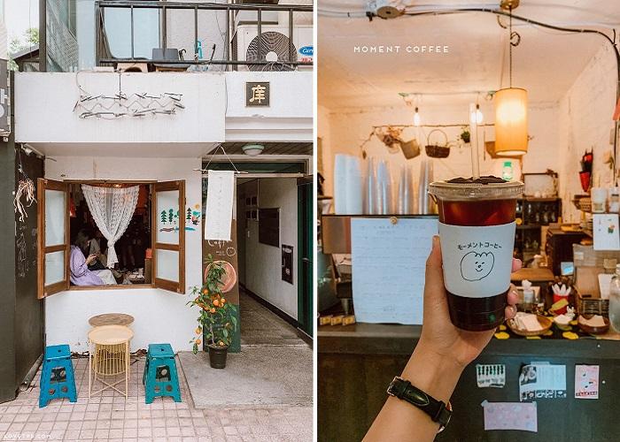 Khám phá ngay 9 con phố cafe nổi tiếng ở Seoul được giới trẻ yêu thích