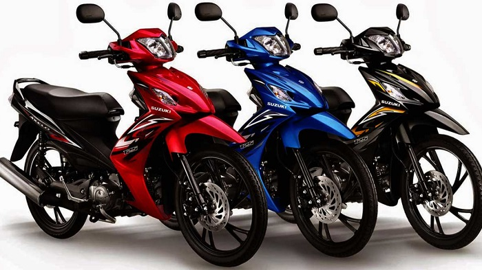 Motorcycle rental address in prestigious Phu Quoc - Anh Quoc store