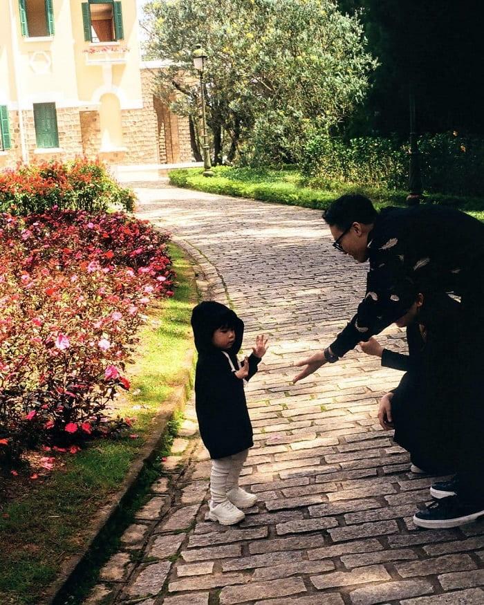 địa điểm du lịch Đà Lạt cho gia đình - thăm Dinh Bảo Đại