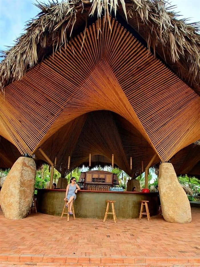 Que Dua eco-culinary village - The ideal check-in point