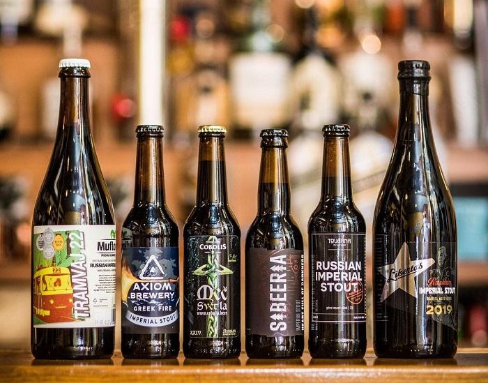 bai - đồ uống được yêu thích trong văn hóa Cộng hòa Séc
