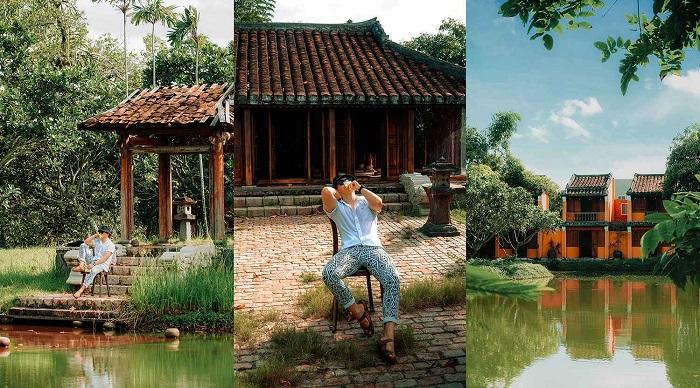 Saigon Ao Dai Museum-huynh-location for Tet photography in Saigon