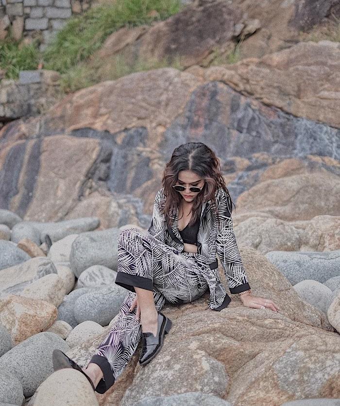 Explore Quy Nhon Egg Stone Beach