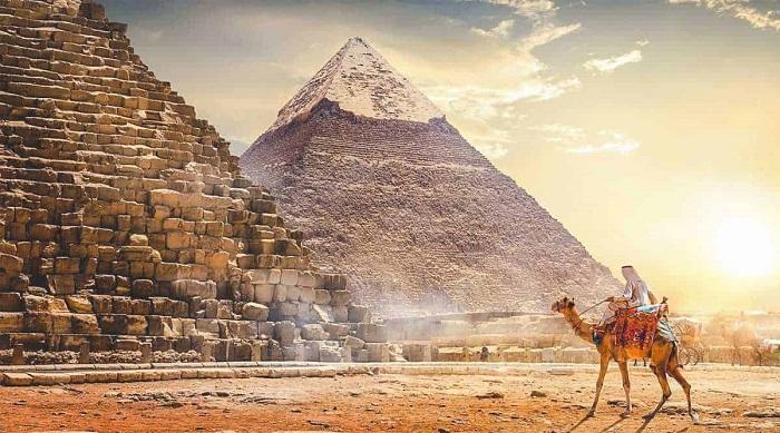 Đến Ai Cập mùa nào đẹp nhất?