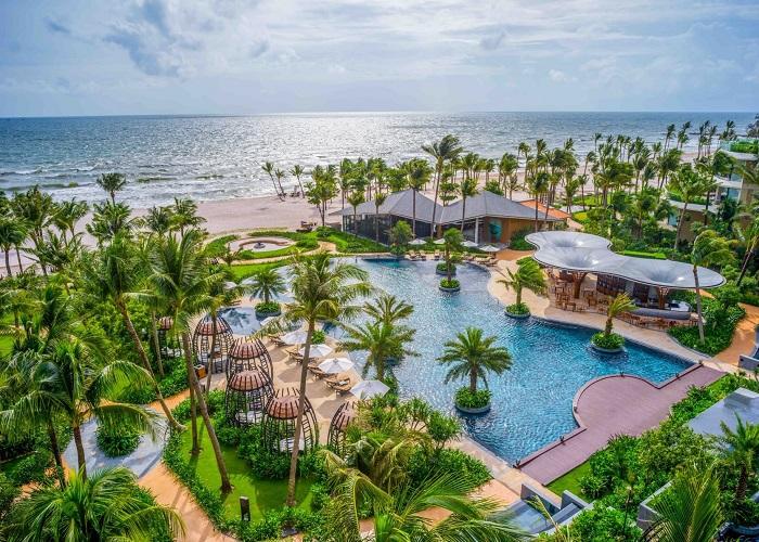 Kinh nghiệm đặt khách sạn Phú Quốc - khách sạn đẹp ở khu vực bãi Sao
