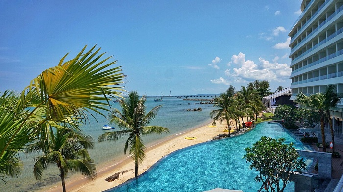 Experience in booking Phu Quoc hotel - Duong Dong town