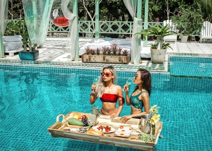 Kinh nghiệm đặt khách sạn Phú Quốc - chọn khách sạn có view sống ảo đẹp
