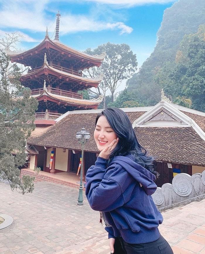 Chùa Hương - điểm du lịch tâm linh ngày Tết gần Hà Nội