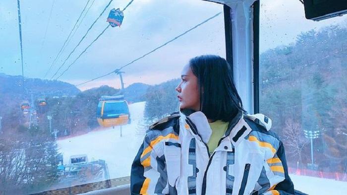kinh nghiệm du lịch Hàn Quốc tháng 2 - trải nghiệm mùa đông ấn tượng