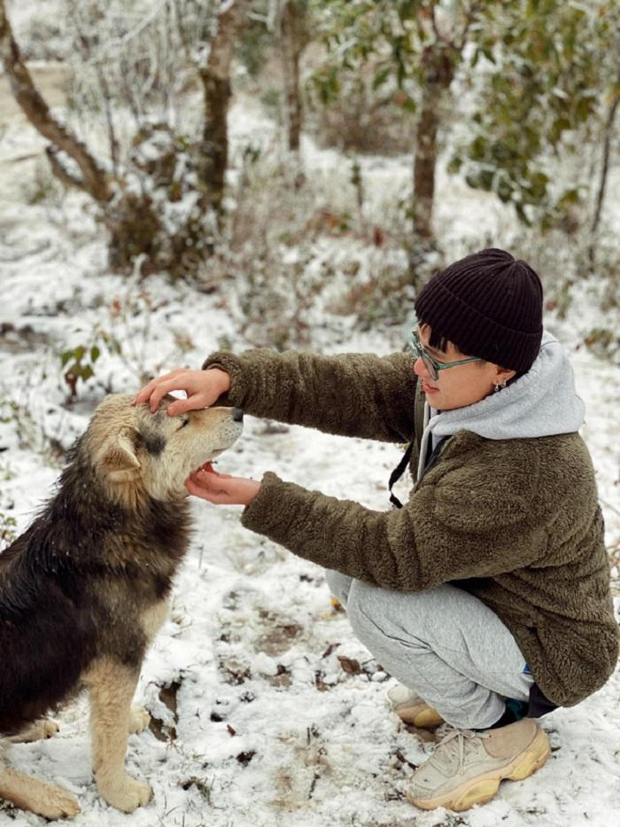 Experience snow hunting in Sapa-Kenh14