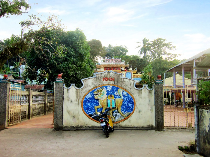 Festivals in Phu Quoc - Duong Dong Dinh Than festival