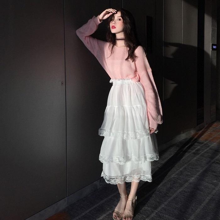 What to wear to take photos of Tet?  - dress
