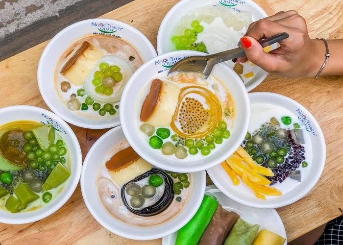 Ngọc Thạch Quán Tây Ninh - quán ăn vặt ở Tây Ninh 'ngon nhức nách'