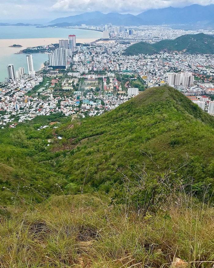 Explore Co Tien Mountain Nha Trang