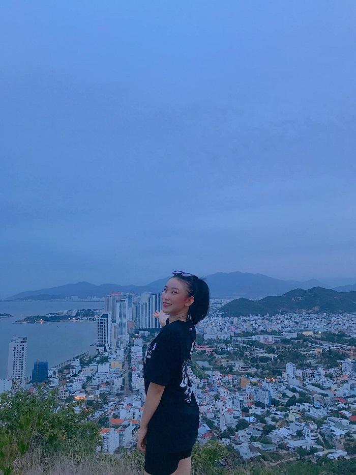 Tourist Mount Co Tien Nha Trang