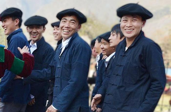Đàn ông dậy sớm nấu cơm - phong tục đón Tết độc đáo ở Hà Giang