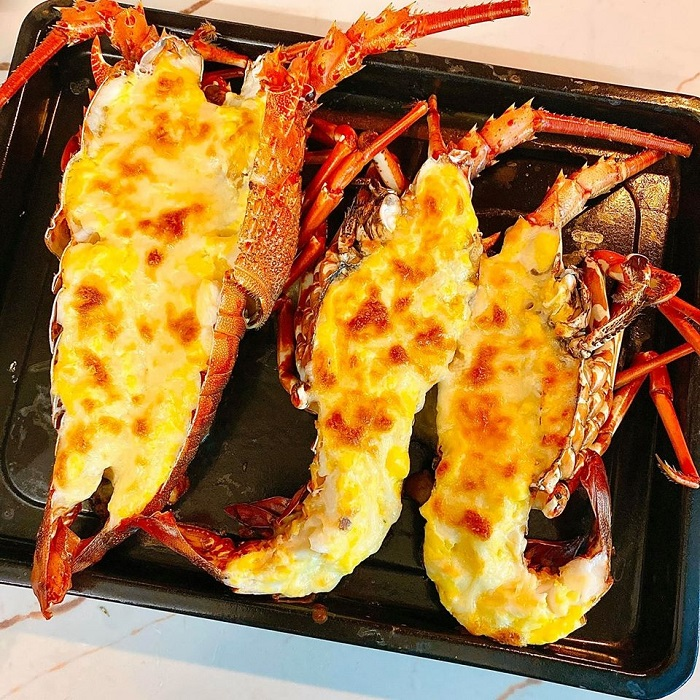 Good restaurants in Mong Cai - Sen restaurant