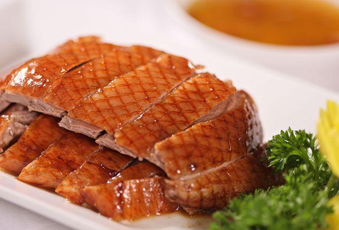 Good food restaurant in Mong Cai -Vietnamese roasted meat Hai Yen