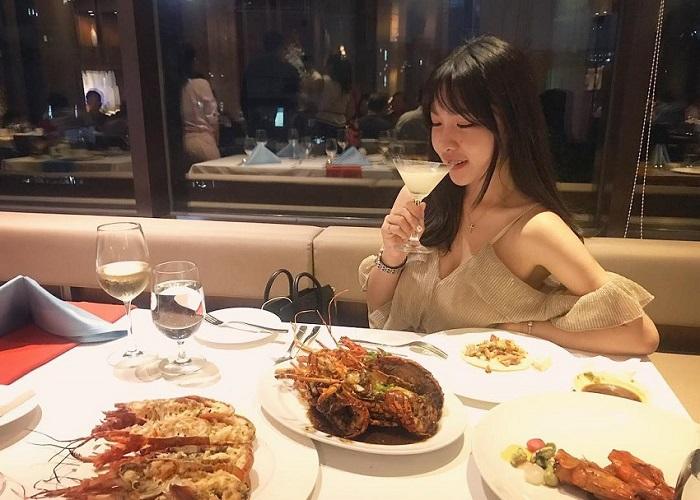 Lập team 'càn quét' những quán ăn ngon Quận 2 Sài Gòn có review tốt nhất