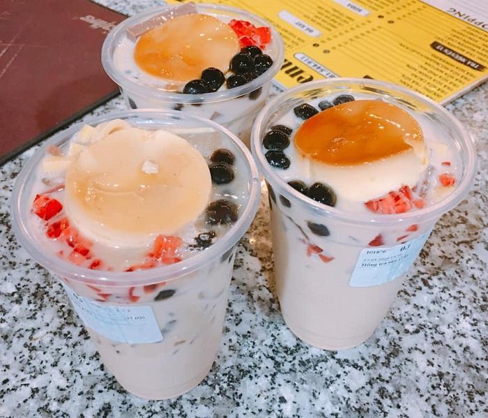GETA Milk Tea & Snacks - Tay Ninh's 'delicious armpits' snack shop