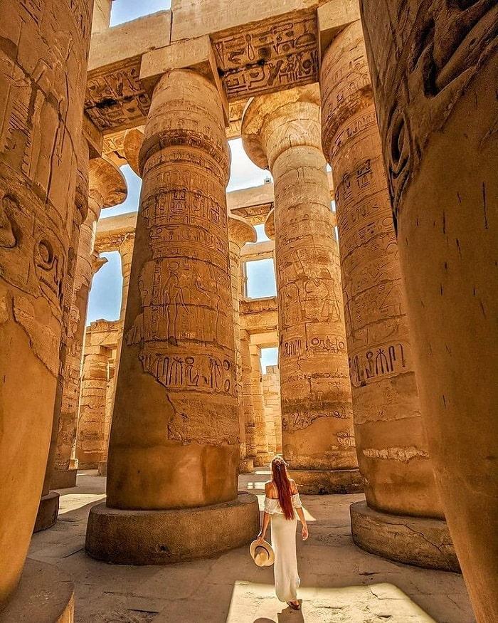 Đến Ai Cập mùa nào hoàn hảo nhất