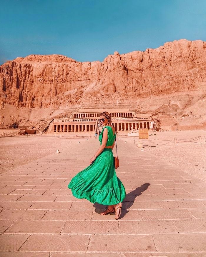 Đến Ai Cập mùa nào lý tưởng nhất