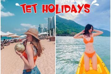 Lý do nên du lịch Tết ở Nha Trang 'cực thích đáng', bạn còn chờ gì mà không đổi gió?