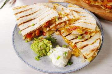 Khám phá ẩm thực đường phố Mexico siêu ngon và hấp dẫn