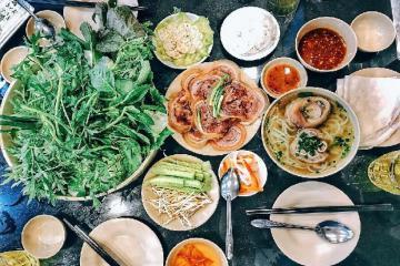 Bánh canh Trảng Bàng Tây Ninh: một lần ăn vạn lần nhớ
